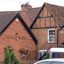 The Cock Inn, Wing Buckinghamshire