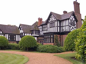Ascott House, Wing Buckinghamshire
