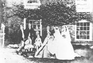Burcott House 1869