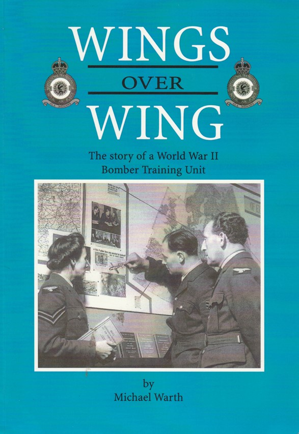 cover of the book Wings Over Wing