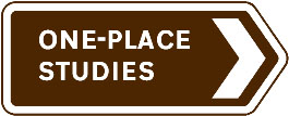 Society for One-Place Studies logo
